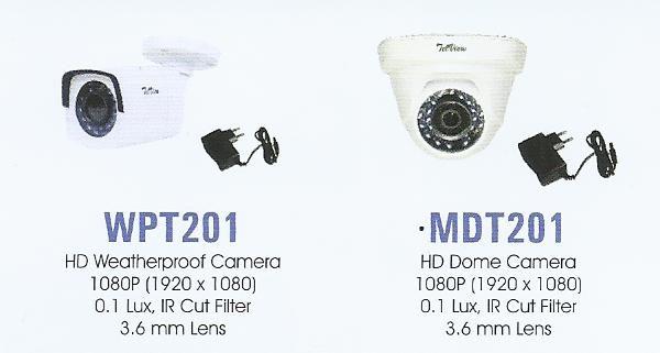 HD camera 2MP Telview murah