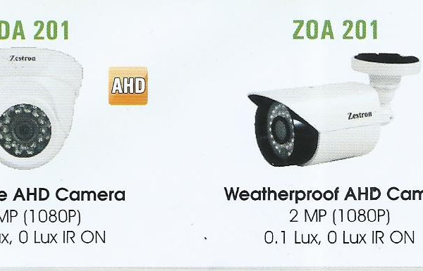 HD camera 2MP Zestron murah bali